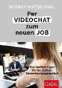 Cover-Bild zu Per Videochat zum neuen Job (eBook) von Matschnig, Monika