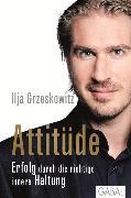 Cover-Bild zu Attitüde (eBook) von Grzeskowitz, Ilja