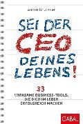 Cover-Bild zu Sei der CEO deines Lebens! (eBook) von Brückner, Aaron