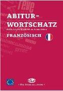 Cover-Bild zu Abiturwortschatz Französisch von Oesterreicher, Mario