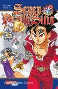 Cover-Bild zu Nakaba, Suzuki: Seven Deadly Sins 35