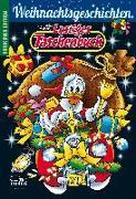 Cover-Bild zu Disney, Walt: Lustiges Taschenbuch Weihnachtsgeschichten 08