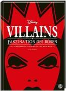 Cover-Bild zu Disney, Walt: Disney Villains: Faszination des Bösen