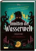 Cover-Bild zu Braswell, Liz: Disney - Twisted Tales: Inmitten der Wasserwelt (Arielle)