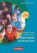 Cover-Bild zu Scriptor Praxis, Differenzieren im Unterricht (10., überarbeitete Auflage), Buch von Linser, Hans-Jürgen