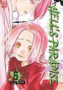 Cover-Bild zu Kaku, Yuji: Hell's Paradise - Band 6