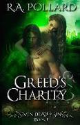 Cover-Bild zu Pollard, R. a.: Greed's Charity