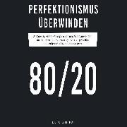 Cover-Bild zu eBook Perfektionismus überwinden