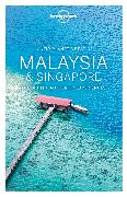 Cover-Bild zu Lonely Planet Best of Malaysia & Singapore