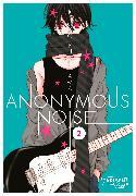 Cover-Bild zu Fukuyama, Ryoko: Anonymous Noise 2