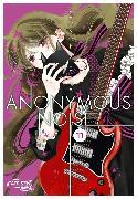 Cover-Bild zu Fukuyama, Ryoko: Anonymous Noise 11