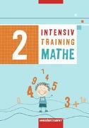 Cover-Bild zu Intensivtraining Mathe