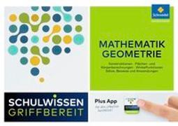 Cover-Bild zu Schulwissen griffbereit von Wurl, Bernd