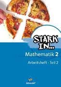 Cover-Bild zu Stark in Mathematik / Stark in Mathematik - Ausgabe 2008