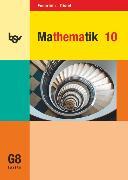 Cover-Bild zu bsv Mathematik, Gymnasium Bayern, 10. Jahrgangsstufe, Schülerbuch von Bortolazzi, Sabine