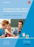 Cover-Bild zu Mathematik in der Praxis / Mathematik in der Praxis - Handbücher mit Anregungen für die Unterrichtspraxis von Hörhold, Josias