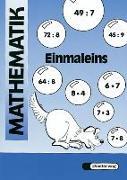 Cover-Bild zu Mathematik - Übungen von Erdmann, Horst