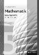 Cover-Bild zu Mathematik - Ausgabe 2016 für Realschulen in Bayern