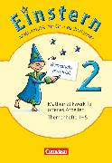 Cover-Bild zu Einstern, Mathematik, Ausgabe 2010, Band 2, Themenhefte 1-5 und Kartonbeilagen im Schuber, Verbrauchsmaterial von Bauer, Roland