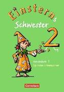 Cover-Bild zu Einsterns Schwester, Sprache und Lesen - Ausgabe 2009, 2. Schuljahr, Heft 1: Sprache untersuchen von Bauer, Roland
