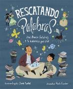 Cover-Bild zu eBook Rescatando palabras (Digging for Words Spanish Edition)