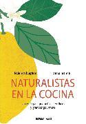 Cover-Bild zu eBook Naturalistas en la cocina
