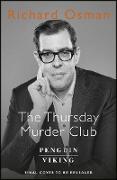 Cover-Bild zu The Thursday Murder Club (eBook) von Osman, Richard