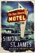 Cover-Bild zu The Sun Down Motel (eBook) von St. James, Simone