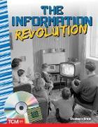 Cover-Bild zu The Information Revolution (epub) (eBook) von Kraus, Stephanie