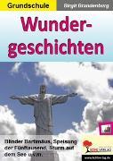 Cover-Bild zu Wundergeschichten (eBook) von Kraus, Stefanie