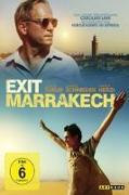Cover-Bild zu Exit Marrakech von Link, Caroline