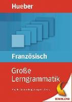 Cover-Bild zu Große Lerngrammatik Französisch (eBook) von Laudut, Nicole