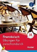 Cover-Bild zu Französisch - Übungen für zwischendurch (eBook) von Laudut, Nicole