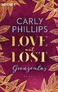 Cover-Bild zu Love not Lost - Grenzenlos (eBook)