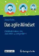 Cover-Bild zu Das agile Mindset (eBook) von Hofert, Svenja