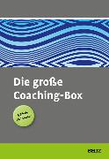 Cover-Bild zu Die große Coaching-Box (eBook) von Hofert, Svenja