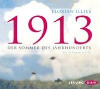 Cover-Bild zu 1913