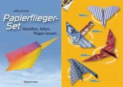 Cover-Bild zu Papierflieger-Set von Rutzky, Jeffrey