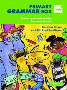 Cover-Bild zu Book - Primary Grammar Box
