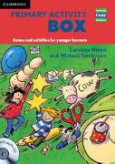 Cover-Bild zu Primary Activity Box Book von Nixon, Caroline