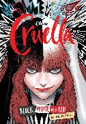 Cover-Bild zu Ishie, Hachi (Bearb.): Disney Cruella