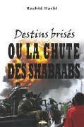 Cover-Bild zu Hachi, Rachid: Destins Brisés: Ou La Chute Des Shabaabs