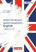 Cover-Bild zu Schreibstrategien gezielt anwenden, Schreibkompetenz Fremdsprachen SEK I, Englisch, Klasse 5/6, Kopiervorlagen von Beckmann, Sebastian
