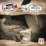 Cover-Bild zu MindNapping, Folge 11: Insel-Menschen (Audio Download) von Beckmann, John