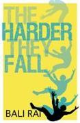 Cover-Bild zu The Harder They Fall von Rai, Bali