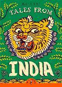 Cover-Bild zu Tales from India von Rai, Bali