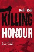 Cover-Bild zu Killing Honour von Rai, Bali