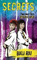 Cover-Bild zu Secrets (eBook) von Rai, Bali