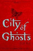 Cover-Bild zu City of Ghosts von Rai, Bali