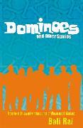 Cover-Bild zu Bite: Dominoes and Other Stories von Rai, Bali